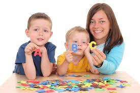 Воспитание и развитие детей