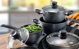 Как качество посуды влияет на качество жизни