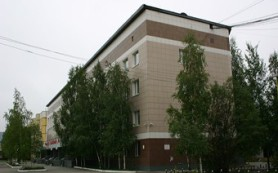 Два сургутских медика осуждены за смерть трехлетнего ребенка