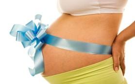 После 25 недели беременности риск развития неврологических проблем у детей снижается