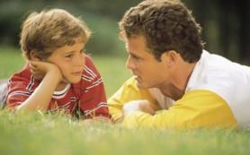 Загруженность отца работой приводит к проблемам в поведении сына, — ученые