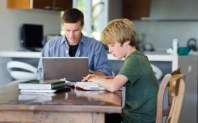 У отцов-трудоголиков непослушные сыновья