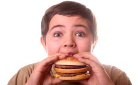Ребенку с лишним весом нельзя худеть так же, как взрослому