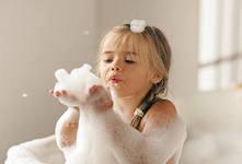 Гигиена и санитария связаны с ростом детей