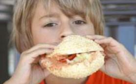 Канада не позволит маленьким детям смотреть рекламу фатсфуда