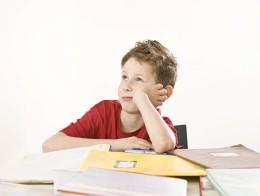 Домашняя работа: как научить ребенка самостоятельно делать уроки