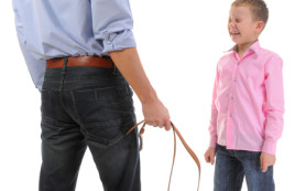 Насилие в детстве укорачивает жизнь человека