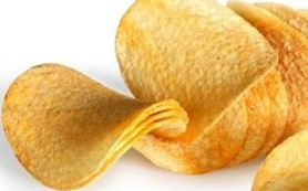 Доказано: чипсы вредят здоровью ребенка