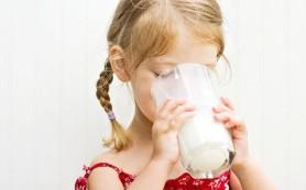 Молоко перед сном угрожает детям