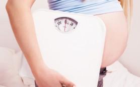 Избыточный вес втрое повышает риск диабета для беременных