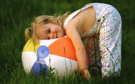 Детей надо любить, чтобы они росли здоровыми