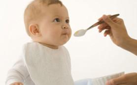 Детское питание почти не содержит питательных веществ, показал анализ