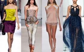 Мода. Что это И существует ли она на самом деле