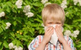 Лечение аллергии у детей гомеопатическими препаратами