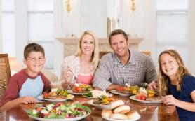 Пятиразовое питание защитит подростка от ожирения