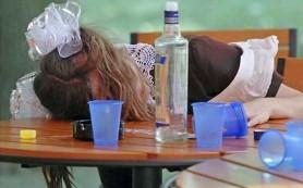 Американские фильмы приучают детей к алкоголю, заявляют психологи