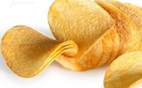Картофельные чипсы тормозят развитие ребенка