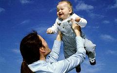 Ученые доказали зависимость IQ ребенка от возраста матери