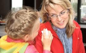 Как разговорить ребенка