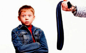 Мужское воспитание вредит умственному развитию