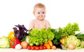 Пробиотики помогут избавить ребенка от колик