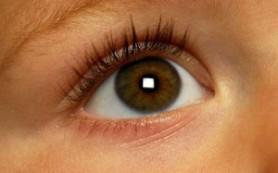 Бережем зрение у ребенка