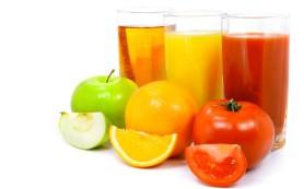 Стоматологи запрещают детям пить фруктовые соки