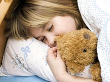 Сбои в режиме сна провоцируют проблемное поведение у школьников