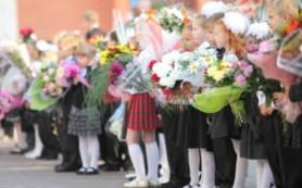 Школьные портфели обрекают 90% детей на дегенерацию костной системы