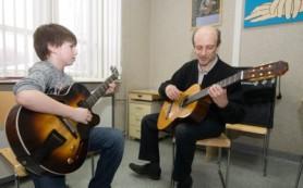 Дополнительные музыкальные занятия меняют отношение детей к школе