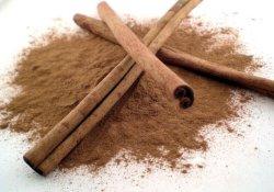 Корица – ароматное средство от бесплодия