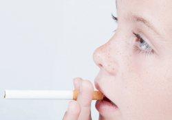 Сигареты – лучшее средство борьбы со школьными прогулами