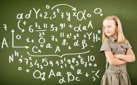 Оценить математические способности детей можно в раннем возрасте