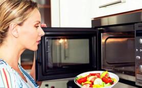 Беременным порекомендовали держаться подальше от всего, что связано с микроволновками