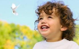 Люди, окружающие человека в детстве, влияют на его внешний вид
