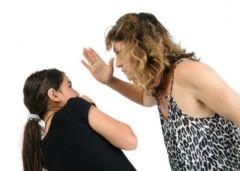 Воспитание детей с помощью ремня будит в них агрессию