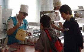 Здоровое питание в школе не влияет на вес детей