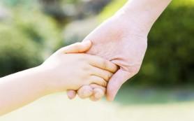 Дети склоны доверять красивым людям