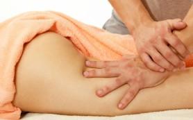Восстановительные массажи после родов
