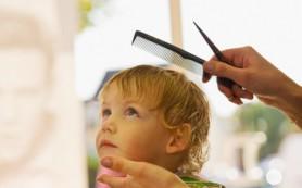 Как справиться с боязнью ребенка стричься