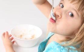 Здоровое детское питание: на заметку родителям