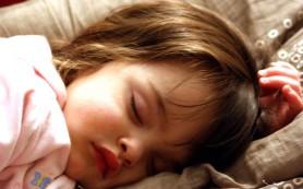 Лучшая профилактика ожирения ребенка – нормальный сон
