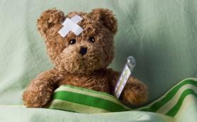Анестезия в педиатрии является профилактикой психических отклонений у ребенка