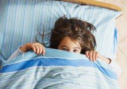 Стресс из глубокого детства … матери