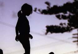 Выхлопные газы привели к раку легкого у ребенка