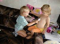 Аппендицит у детей можно вылечить без операции
