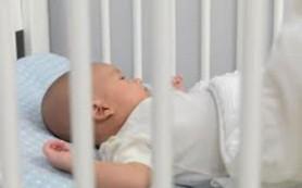 Американцы раскрыли тайну синдрома внезапной младенческой смерти
