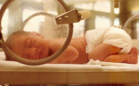 В Венгрии родился ребенок через три месяца после смерти мозга матери