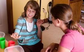Девочки способны скрывать аутизмс