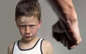 Почему порка негативно влияет на развитие детей
